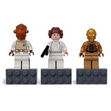 LEGO Star Wars Figure Set [4585394] - Building Set Movie